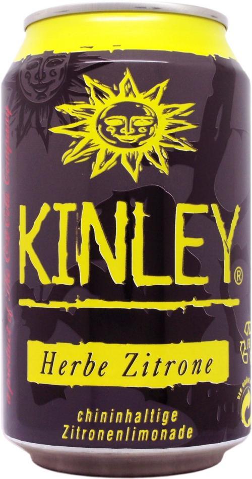 Kinley Zitrone